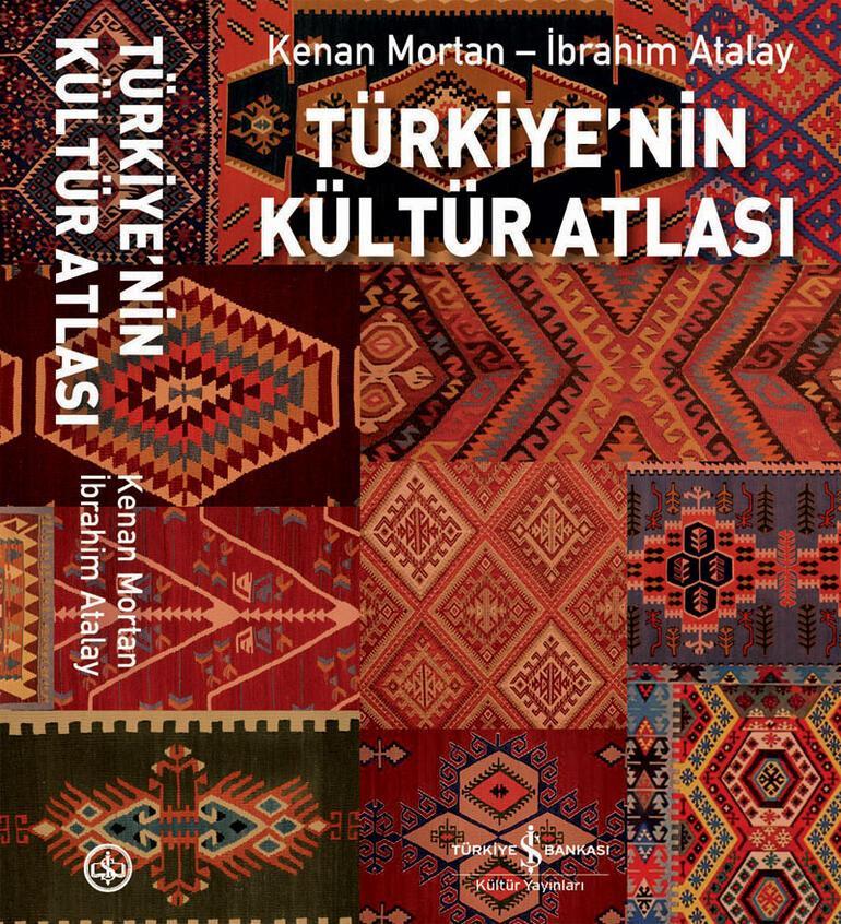 Kenan Mortan'dan 'Anadolu Sohbetleri' yayınlandı