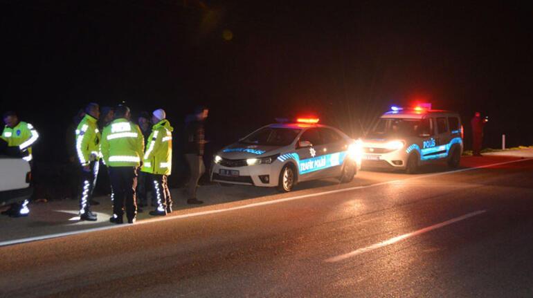 Son dakika haberler: Adanada yol kenarında korkunç ölüm Ayrıntılar ortaya çıktı...