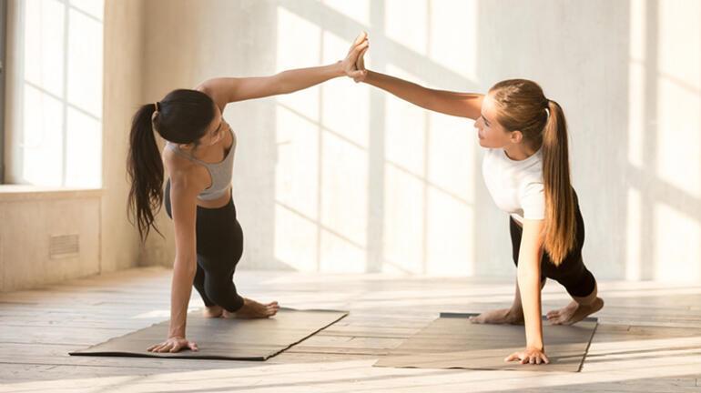 PilateseBaşlamak İçin 6 Harika Neden