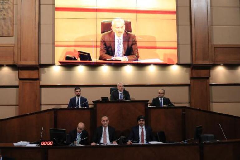 İBB, Tarkanın Bayrampaşadaki arazisiyle ilgili 7inci kez ret kararı verdi