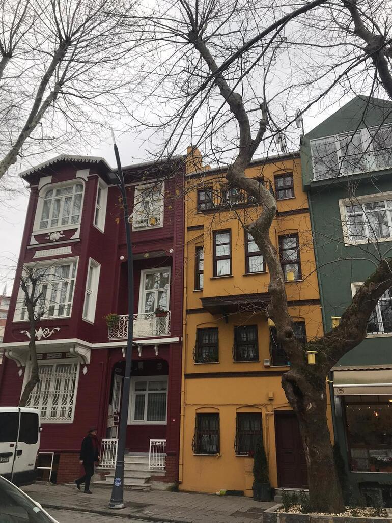 Kozmopolit İstanbulun nostaljik semti: Kuzguncuk