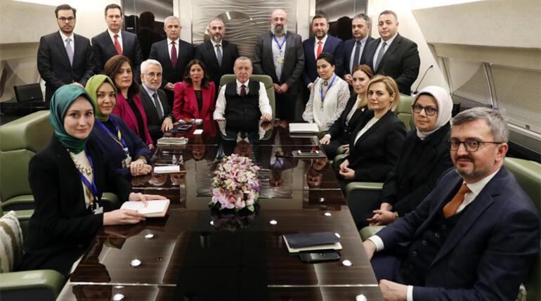 Son dakika: Cumhurbaşkanı Erdoğan'dan flaş sözler: O kayıtlar çok önemli açıklandığında kel görünecek