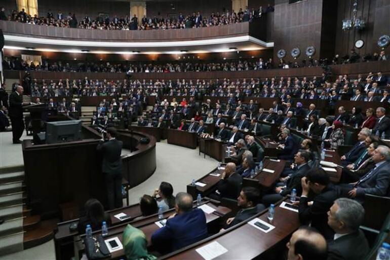 Son dakika haberler... Cumhurbaşkanı Erdoğan Yunanistanı uyardı, ABnin ikiyüzlülüğünü bu sözlerle anlattı