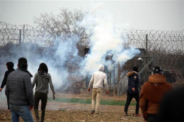 Τελευταία νέα ... Έλληνας στρατιώτης άνοιξε πυρ: υπάρχουν τραυματίες