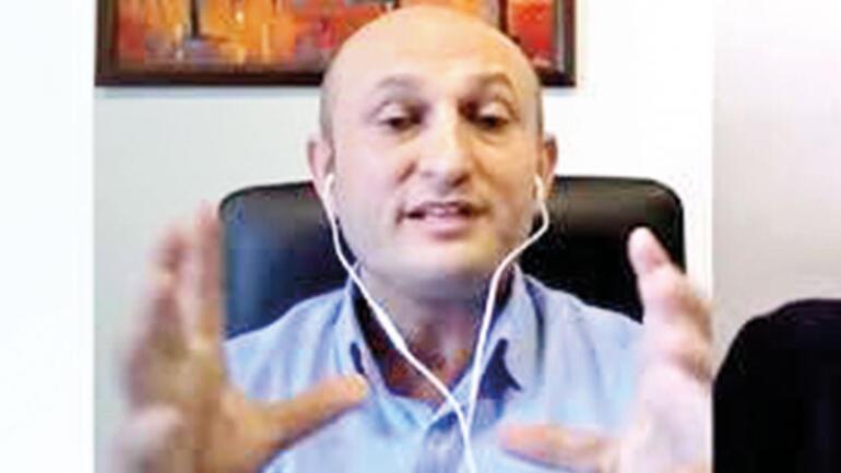 FETÖ'cü doktordan itiraf: 'Mustafa Ulaşlı örgütle irtibatımızı ...
