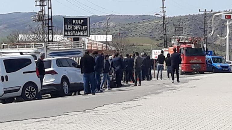 Son dakika haberler... Terör örgütü PKK, Diyarbakır Kulp alçak saldırı: 5 şehit