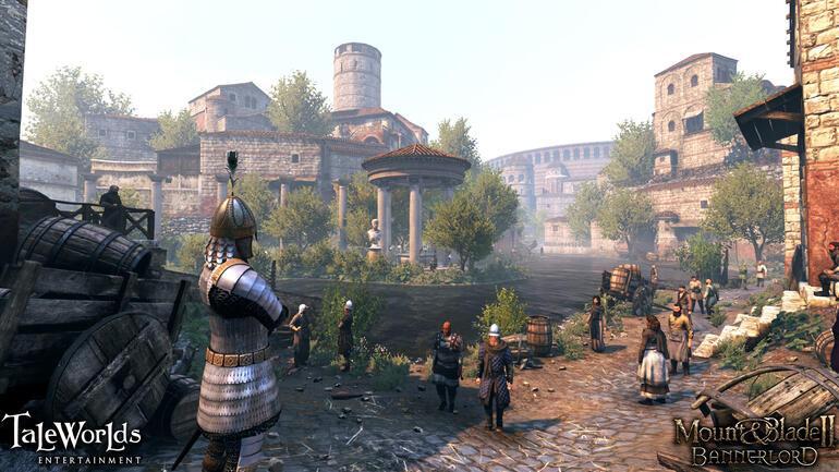 Mount & Blade II: Bannerlord incelemesi