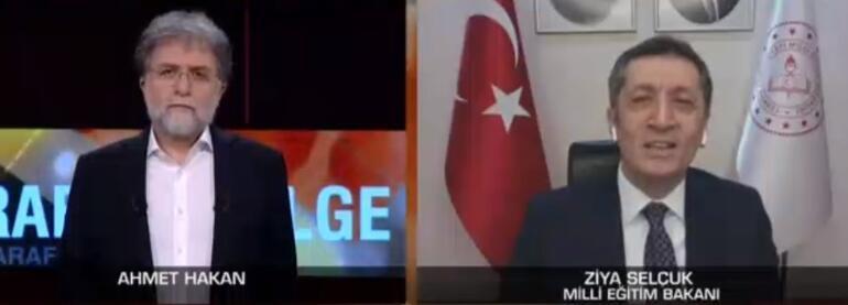 Son dakika haberi: Okullar ne zaman açılacak Milli Eğitim Bakanı Ziya Selçuk açıkladı