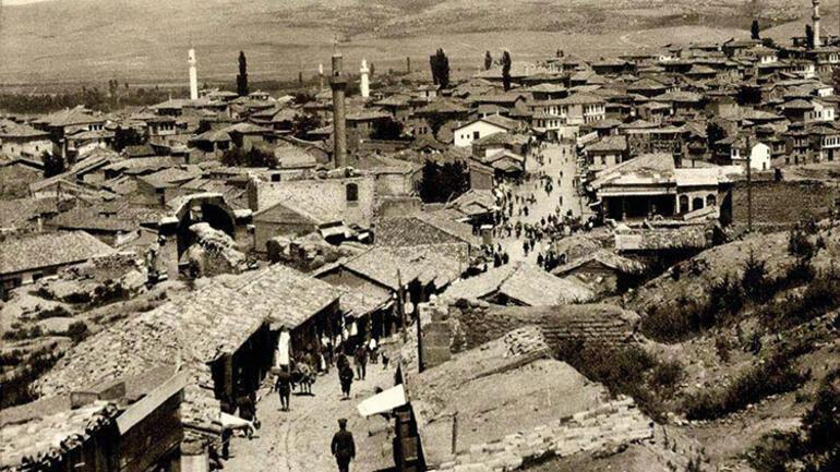 Türkiye'nin genç yılları Çok konuşulan fotoğraf...