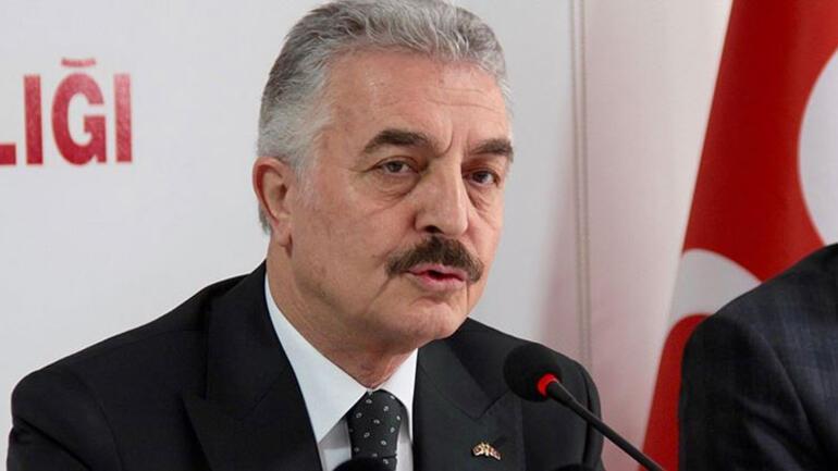 MHP'den Kılıçdaroğlu'nun sözlerine çok sert yanıt