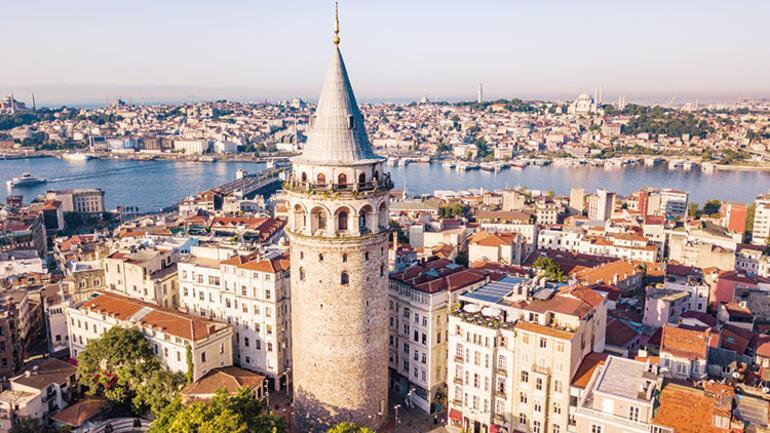 Galata Kulesi, Selimiye Kışlası artık vakıfların