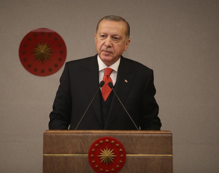 Son dakika haberleri: Cumhurbaşkanı Erdoğan açıkladı Bayramda 81 ilde sokağa çıkma kısıtlaması