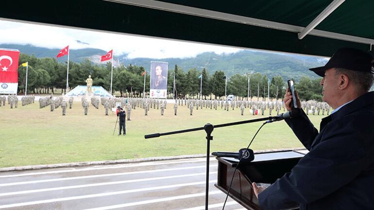 Son dakika haberler: Cumhurbaşkanı Erdoğan Mehmetçiğin bayramını kutladı