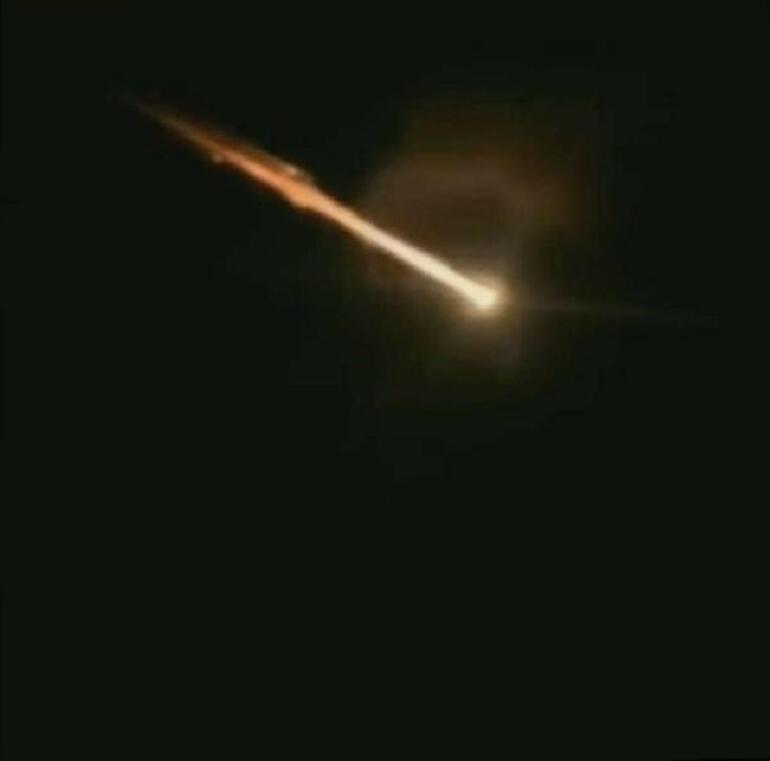NASA'da çalışan bilim insanından ışık süzmeleri yorumu: Herhangi bir tehlike yok