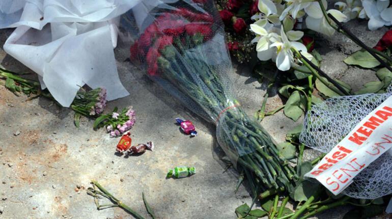 Anne kahroldu... Cenazesini ellerimle yıkadım, her tarafı mosmordu...