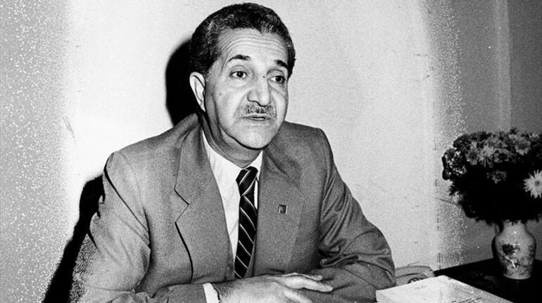 Eski Refah Partisi Genel Başkanı Ahmet Tekdal yaşamını yitirdi