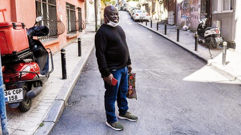 Türkiyedeki siyahlara sorduk: Irkçılık yaşıyor musunuz