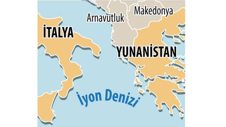 Yunanistanda Doğu Akdeniz telaşı: Atina apar topar İtalya ile anlaştı