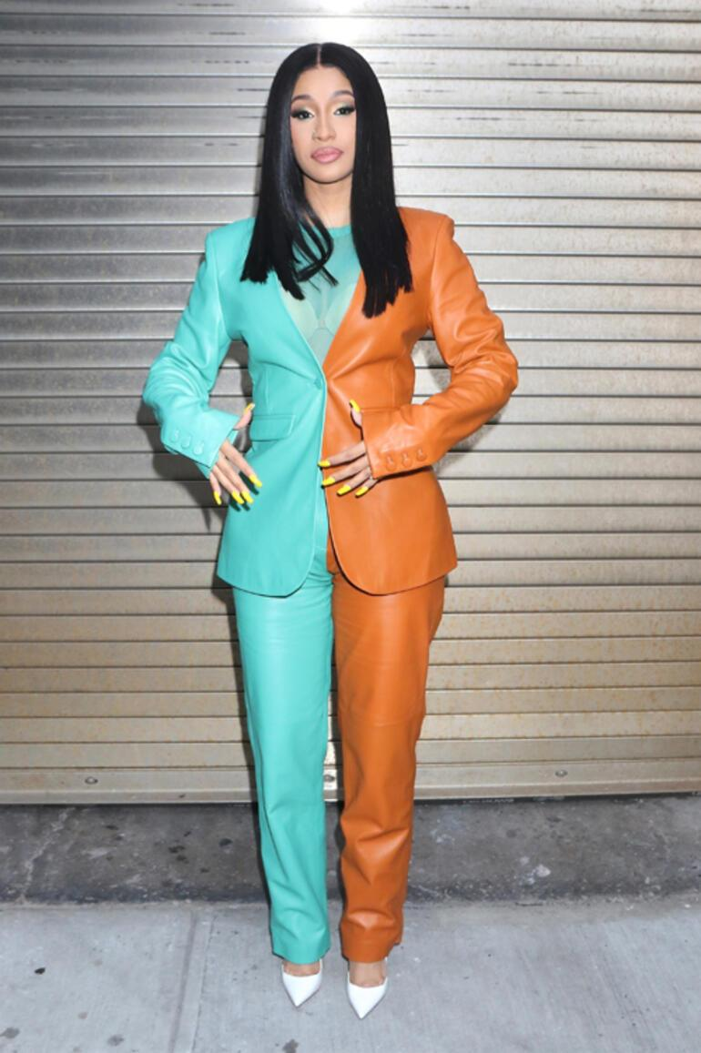 Cardi, B., The Magnificent Century fan's outlet