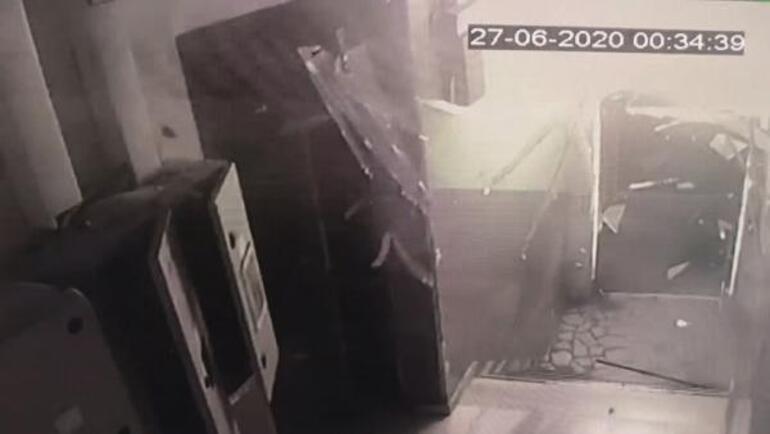 Son dakika haberi: İstanbul Bahçelievlerdeki tekstil atölyesindeki patlamadan acı haber