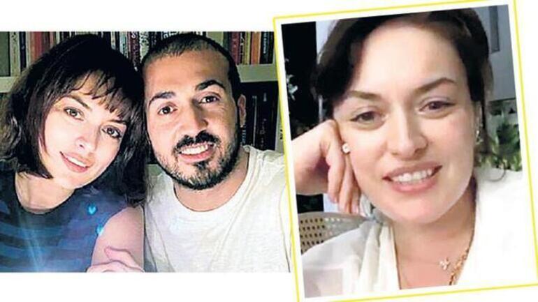 Tektaşı olay olmuştu Ezgi Mola evlilik iddialarına cevap verdi