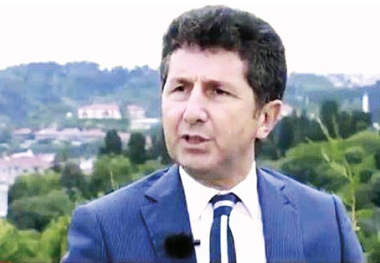 İlahiyatçı Ali Köse: 'Bir FETÖ gitti bin FETÖ geliyor' - Nedim ...