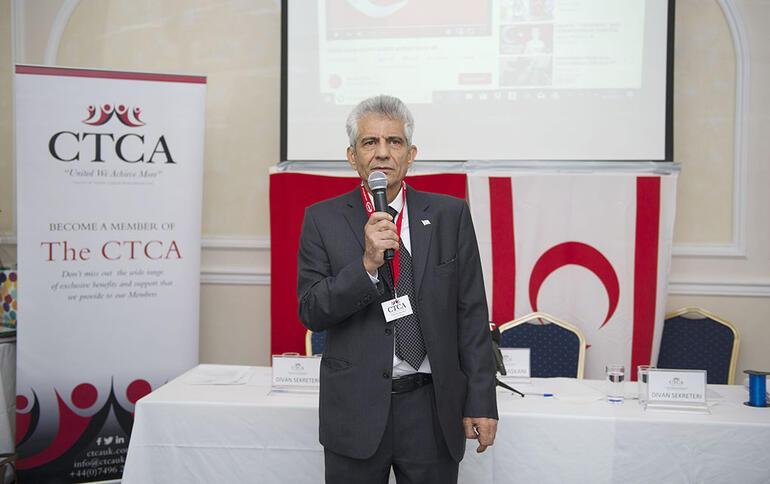 Αναλαμβάνει δράση κατά των παράνομων στο νησί των Τουρκοκυπρίων στο Ηνωμένο Βασίλειο
