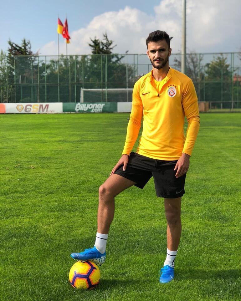Son Dakika | Galatasarayda Abdussamed Karnuçudan 3 yıllık imza