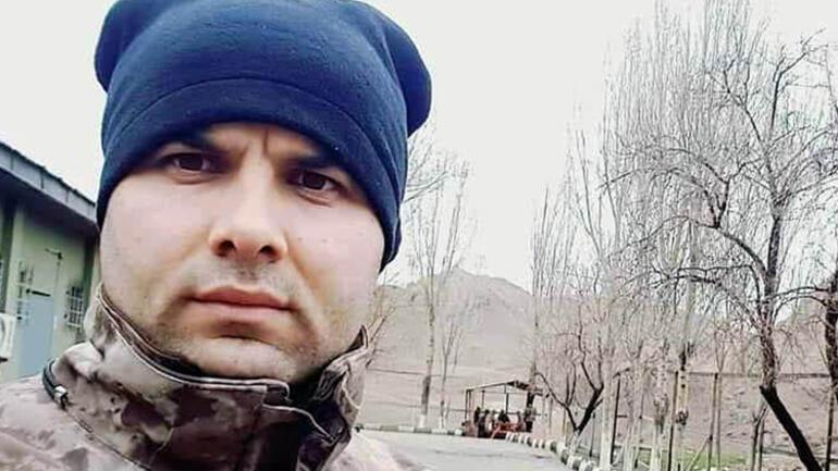 Şehit polis memuru Osman Gül, Kahramanmaraşta son yolculuğuna uğurlandı