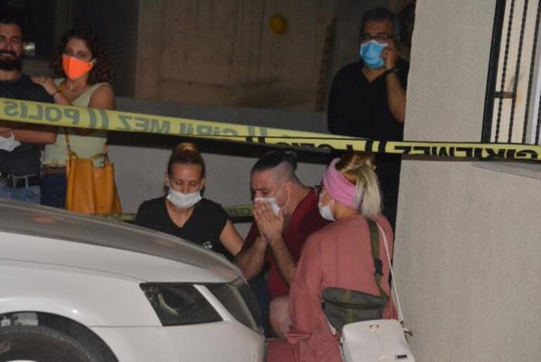 Son dakika haberler... Hatay Vali Yardımcısı Tolga Polat, annesi ve kardeşini öldürdü Çifte cinayetin nedeni ortaya çıktı