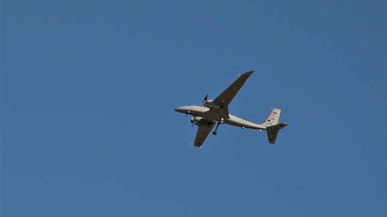 İkinci prototip ilk uçuş testini başarıyla tamamladı.