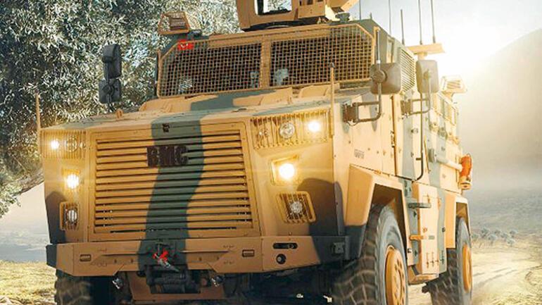 Türk savunma şirketleri 'Defense News Top 100' listesine damga vurdu Savunmanın 7 devi
