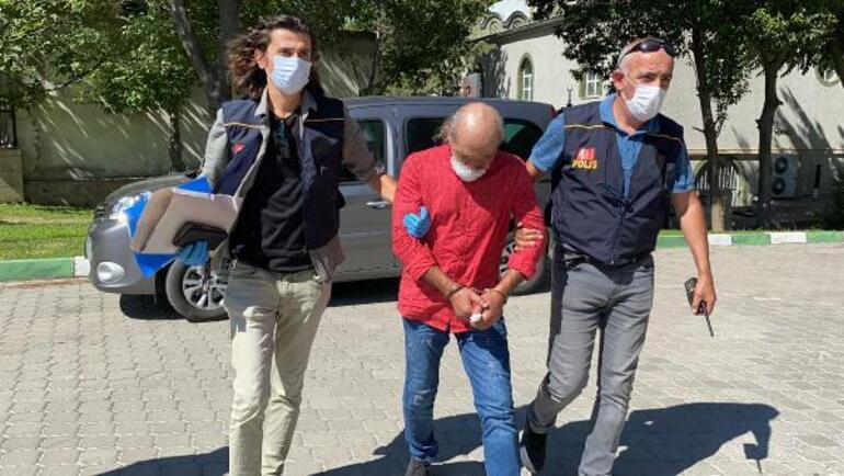 Conductor de camión que transportaba a 120 inmigrantes ilegales en el juzgado