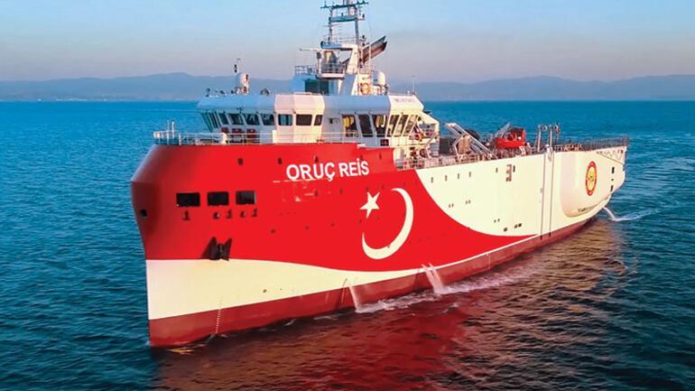 Türkiye 3 sondaj, 2 sismik araştırma gemisiyle Karadeniz ve Akdeniz'de faaliyetlerini sürdürüyor... 5 gemimiz fersah fersah arıyor