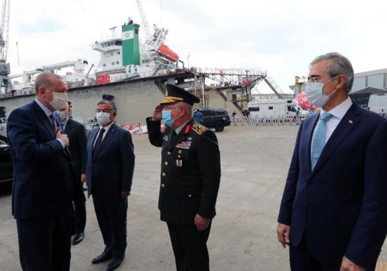 Son dakika haberi... Cumhurbaşkanı Erdoğandan Giresundaki sel felaketiyle ilgili açıklama
