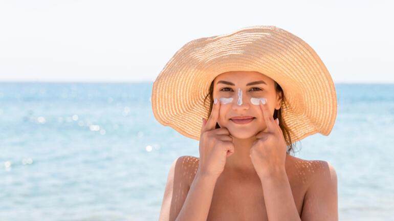 Maske Takarken Güneş Koruyucu Nasıl Kullanılmalı