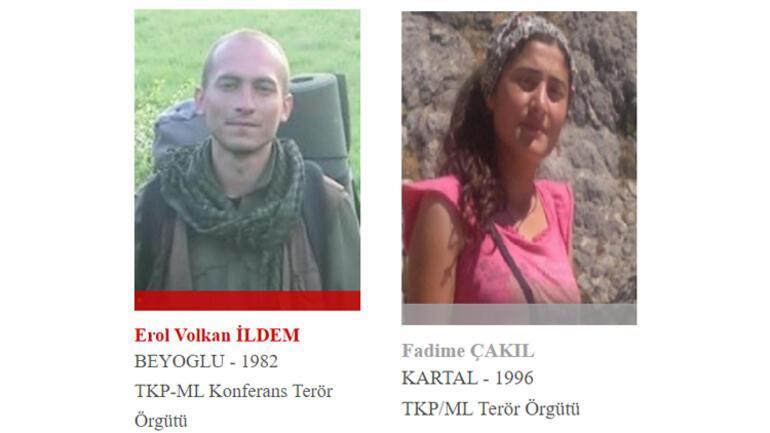 Son dakika haberler... Bakan Soylu duyurdu: Kırmızı ve Gri Listeden 1er terörist etkisiz hale getirildi