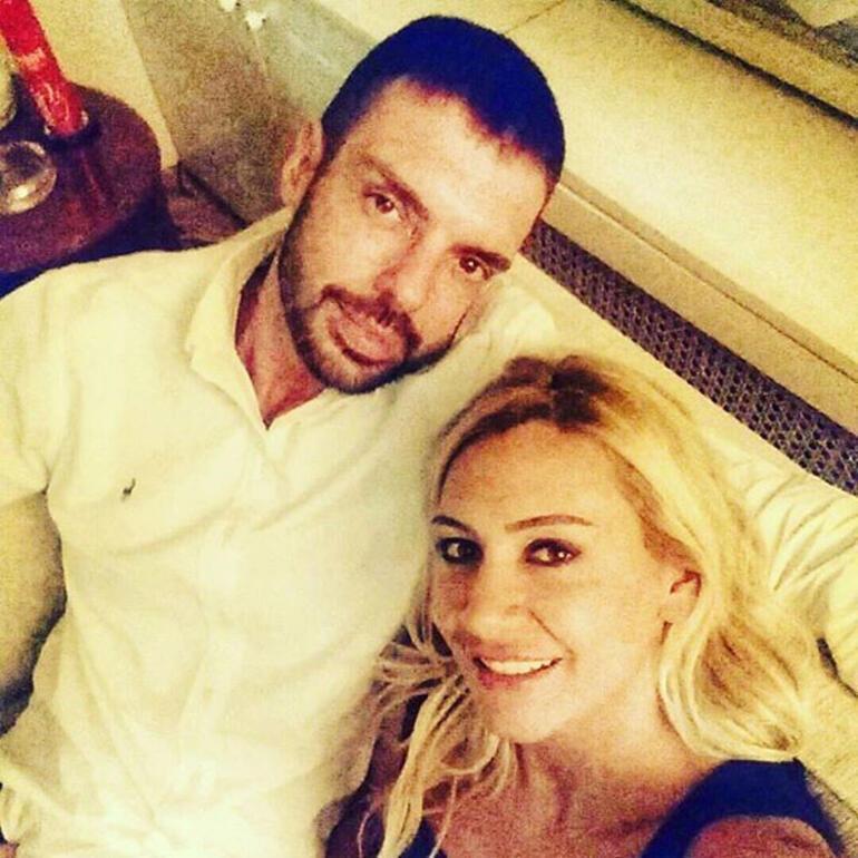 7 yıllık evlilik tek celsede bitti DJ Hüseyin Karadayı ve Gizem Güreşen boşandı