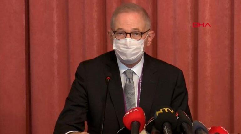 Son dakika haberler... Türkiyedeki ilk aşı denemeleriyle ilgili flaş açıklamalar