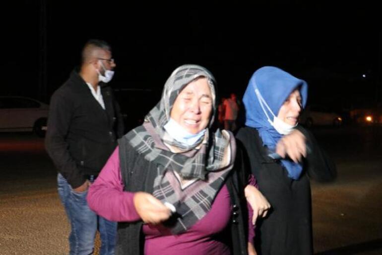 Son dakika haberi: Aleyna Çakırın ölümünde şüpheli olan Ümitcan Uygurun annesi, dağlık alanda ölü bulundu