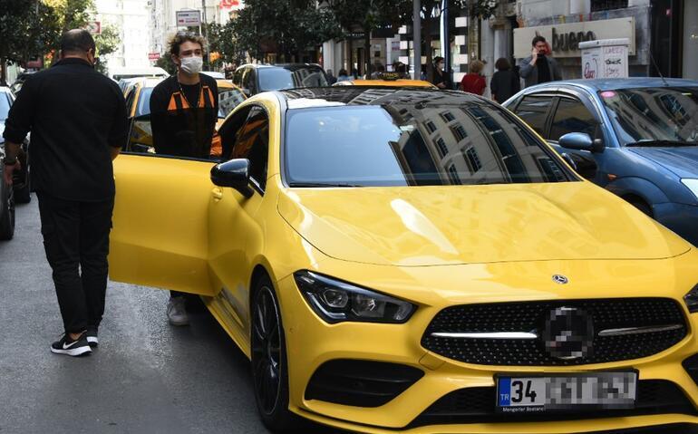 Alper Erözer: Hayalimdeki arabayı aldım kullanamıyorum