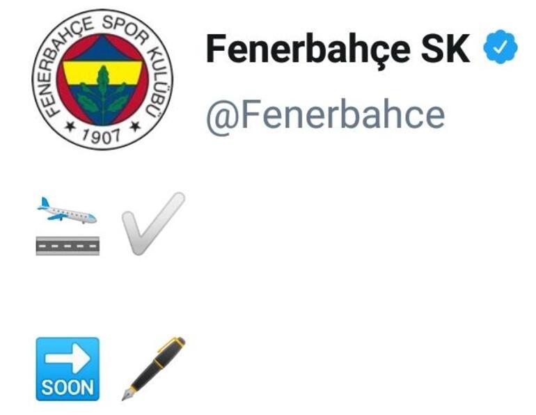 Son dakika transfer haberleri: Fenerbahçe'de Mbwana Samatta'nın transferi bitti .. Şimdi İstanbul'da