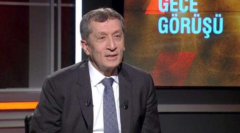 Son dakika haberleri... Milli Eğitim Bakanı Selçuktan önemli açıklamalar