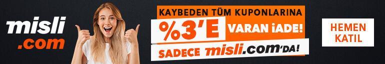 Hakan Çalhanoğlu Milanı ipten aldı Tur penaltılarla geldi...