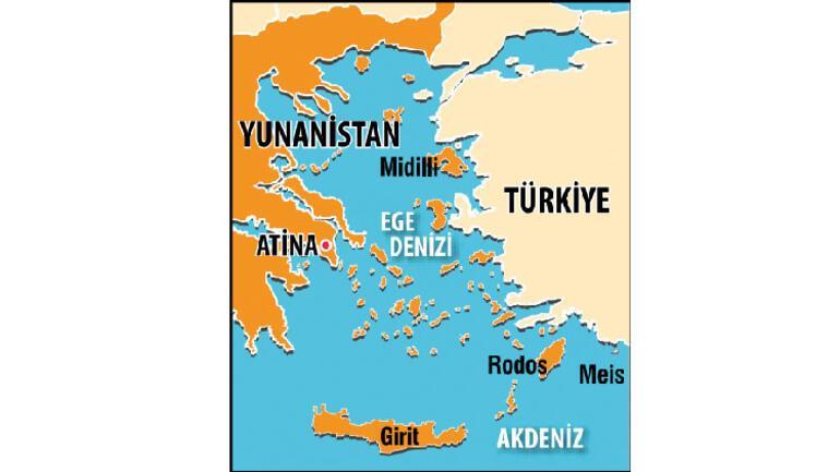 Son dakika haberi: MGK kararları korkuttu: Yunanistan'da adalar telaşı