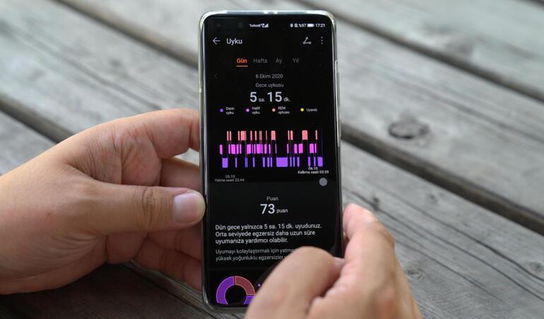 Huawei Watch GT2 Pro: Bir mühendislik eseri