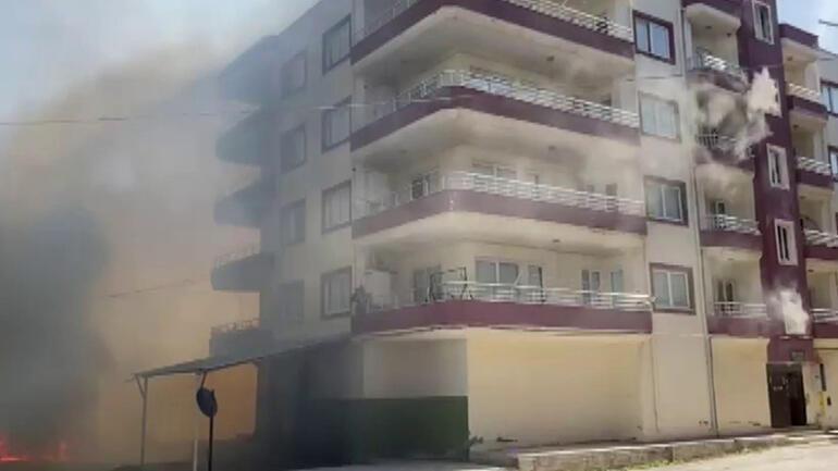 Son dakika haberler: Hatay'da büyük panik Evler tahliye edildi.. Nedeni ortaya çıktı