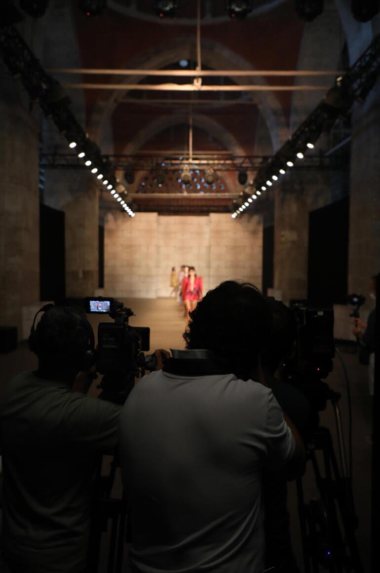 Mercedes-Benz Fashion Week Istanbul, 12-16 Ekim Tarihleri Arasında Herkesi Ekrana Davet Ediyor
