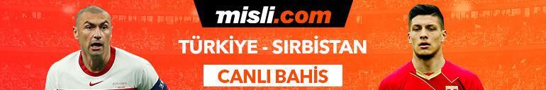 Canlı Yorumları İzle    Türkiye Sırbistan maçı