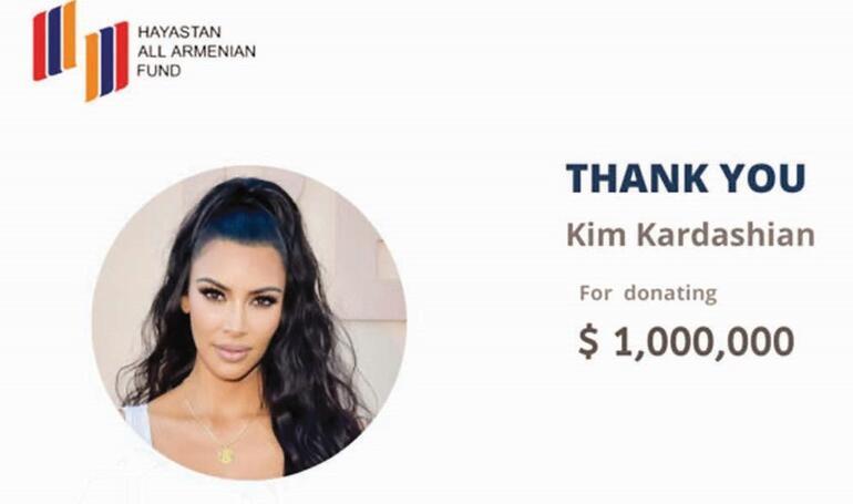 Hem ünlü, hem zengin, hem haksız, hem Kardashian